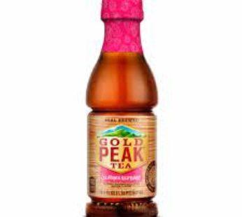 Gold Peak Tea, California Raspberry  18.5 fl oz