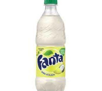Fanta, Pina Colada 20 fl oz