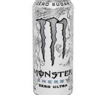 Monster Energy, Zero Ultra 16 fl oz