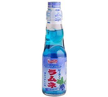 Bin Iri Ramune, Blueberry 6.6 fl oz (30) SRP3.99