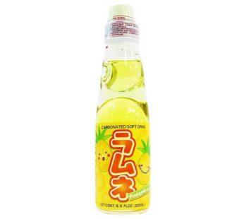 Bin Iri Ramune, Pineapple 6.6 fl oz (30) SRP3.99