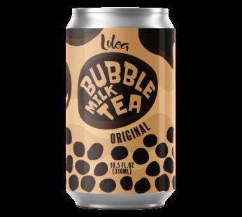 Lotea, Bubble Milk Tea Original 10.5fl.oz