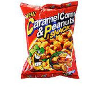 C  Natural Story, Caramel & Peanut 2.53oz