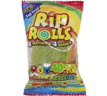 Rip, Rolls Rainbow Reaction 1.4oz