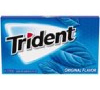 Trident Single 14pc Original