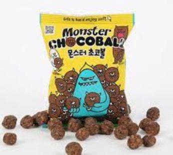 Monster, Choco Ball  1.76oz