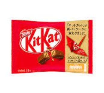 Nestle, KitKat Mini Orignal 5.2oz