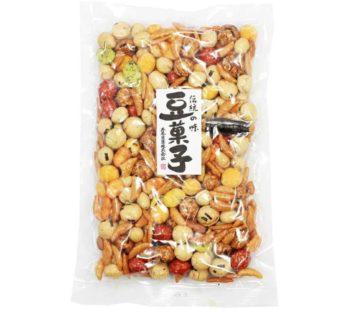 Imoto, Mix Bean Cracker (Code 223163) 8.8oz (15)