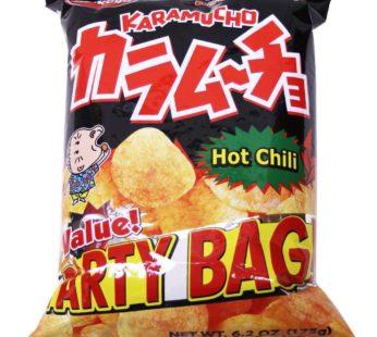 Koikeya, Karamucho Party Bag 6.20 Oz