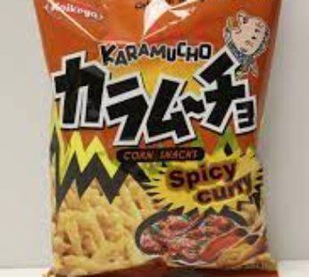 Koikeya, Karamucho Spicy Curry 2.30oz