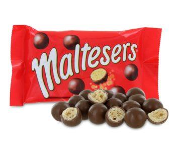 Maltesers, Chocolate Ball 1.30oz