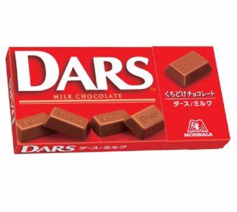 Morinaga, Dars Milk Chocolate 1.48oz
