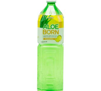 Paldo, Aloe Born Pineapple 50.72 fl.oz (12) SRP4.99