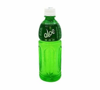 Paldo, Aloe Drink 16.9 fl.oz (20) SRP2.99