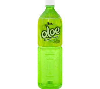 Paldo, Aloe Drink Sugar Free 50.72 fl.oz (12) SRP5.99