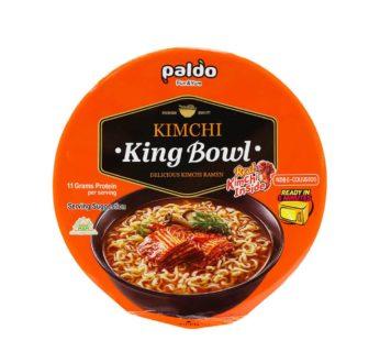 Paldo, King Bowl Kimchi 5.29oz