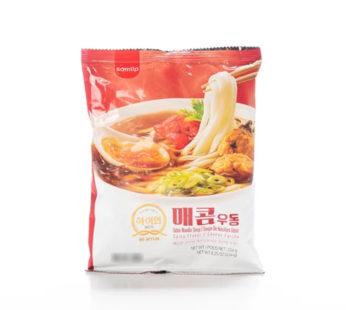 Samlip, Hi-Myun Seaweed Hot & Spicy 8.11oz