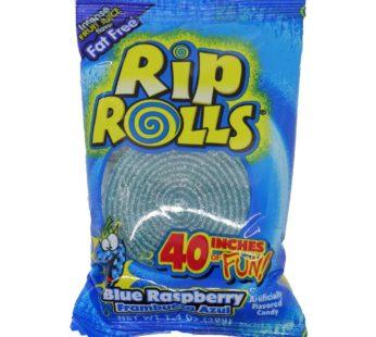 Rip, Rolls Blue Raspberry 1.4oz