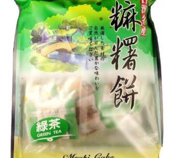 Royal Family, Green Tea Mochi Cake 10.58Oz (10)