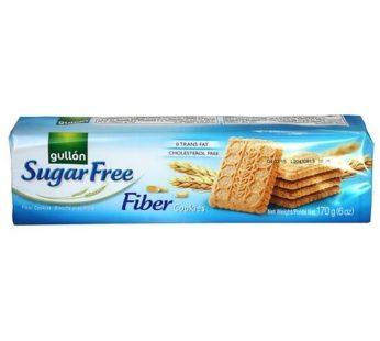 Gullon, Sugar Free Social Cookies 6.0oz