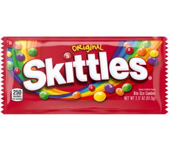 Wrigley, Skittles Original 2.17oz