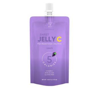 Everydaze, Sweet Jelly C Grape 5.02oz (10)