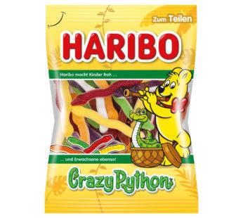 Haribo, Crazy Python 6.17oz