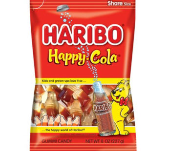 Haribo, Happy Cola 7.05oz