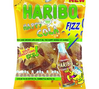 Haribo, Sauer Happy Cola 7.05oz